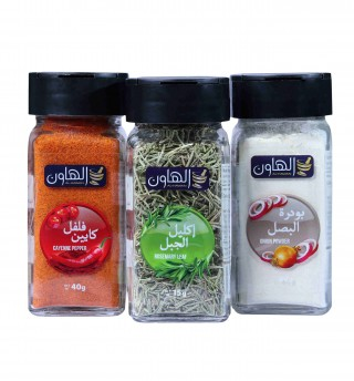 Al HAWAN EXOTIC SPICES