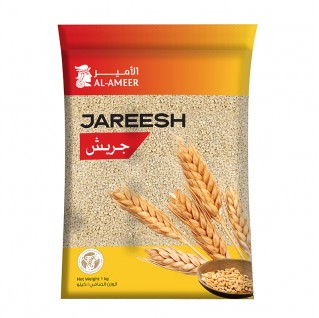 Al-Ameer Jareesh 1Kg