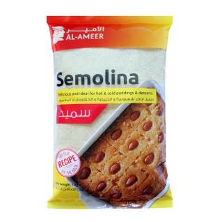 Al-Ameer Semolina 1Kg