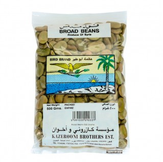 Bird Broad Beans 500g