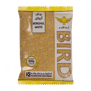 Bird Burghul White 500g