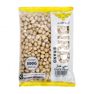 Bird Chickpeas 500g