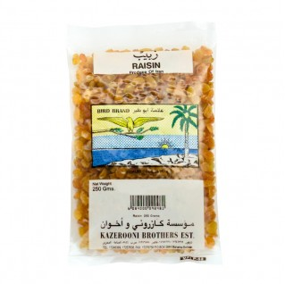 Bird Raisin 250g
