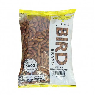 Bird Red Kidney Beans 500g