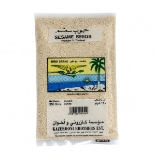 Bird Sesame Seeds 250g