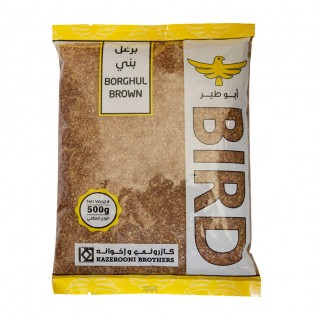 Bird Burghul Brown 500g