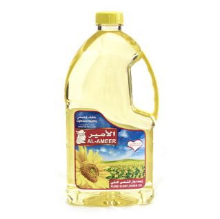 Al-Ameer Sunflower Oil 1.8L