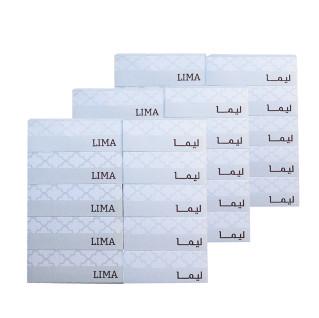 Lima tissue