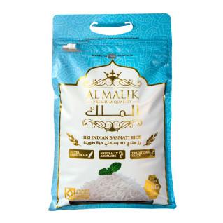 Al-Malik 1121 Premium Basmati Indian Rice 5Kg