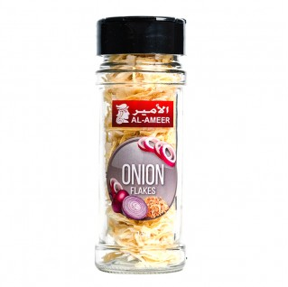 Al-Ameer Onion Flakes 15g