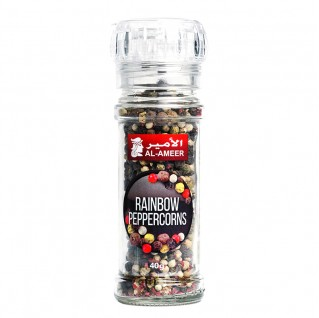 Al-Ameer Rainbow Peppercorns 40g