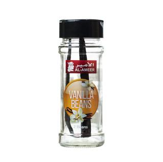 Al Ameer Vanilla Beans (2 Beans)