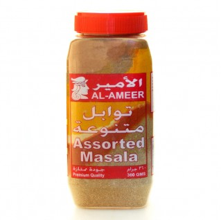 Al-Ameer Assorted Masala 360g