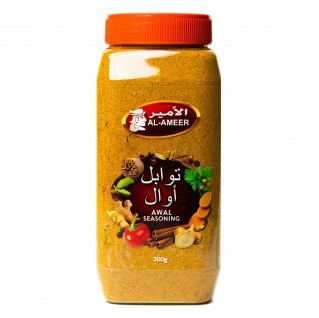 Awal Seasoning 300g