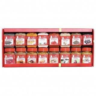 Al-Ameer Spices Gift Tray 16x90g