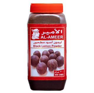 Al-Ameer Black Lemon Powder 300g