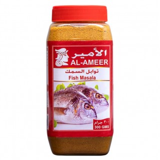 Al-Ameer Fish Masala 300g