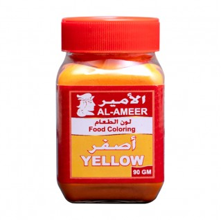 Al-Ameer Food Color 90g