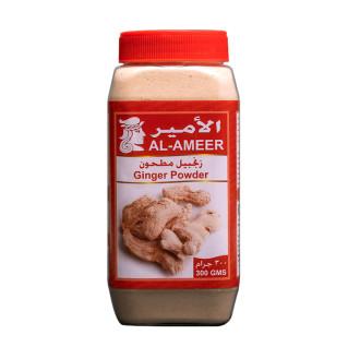 Al Ameer Ginger Powder 300g