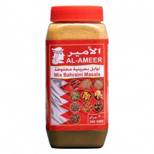 Al-Ameer Mix Bahraini Masala 300g
