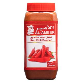 Al-Ameer Chili Powder 300g