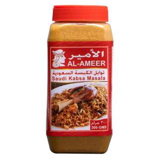 Al-Ameer Saudi Kabsa Masala 300g