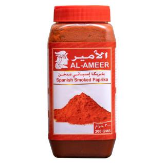 Al-Ameer Spanish Smoked Paprika 300g