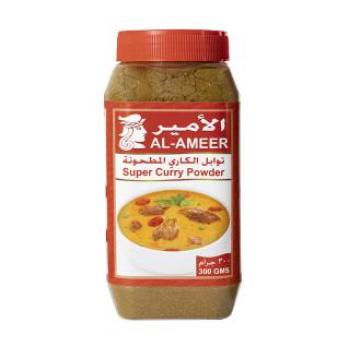 Al Ameer Super Curry Powder 300g