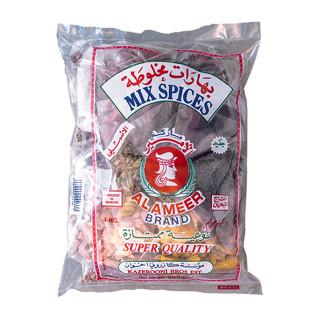 Al-Ameer Jumbo Mix Spices Whole 1Kg