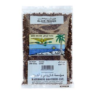 Bird Black Pepper Seeds 250g