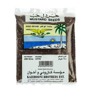Bird Mustard Seeds 250g