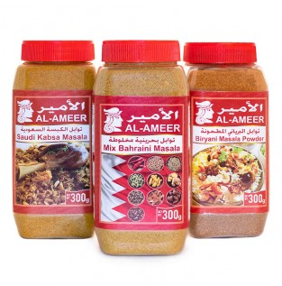 AL AMEER CLASSIC SPICES