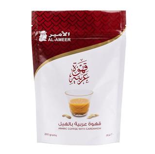 Al Ameer Arabic Coffee 200 Gm