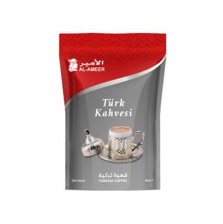 Al Ameer Turkish Coffee 200 Gm