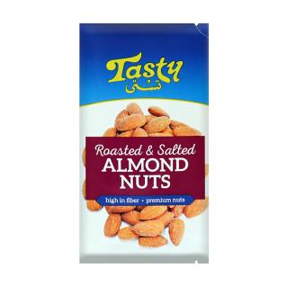 Tasty Snack Almond Roasted 30g