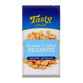Tasty Snack Peanut Roasted 30g